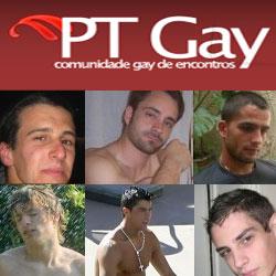 pt Gay - Comunidade de encontros
