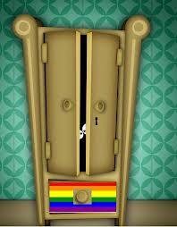 Dicas para sair do armário