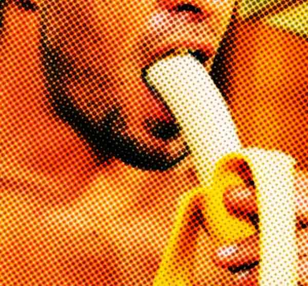 homem sexo oral