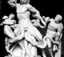 Onde estão os verdadeiros deuses gregos ?